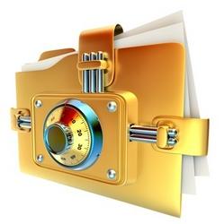 Sauvegarde Fichiers sensibles