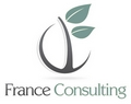 Logotipo France Consulting 120