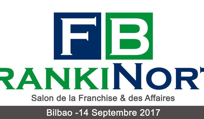 Rendez vous au salon frankinorte bilbao france consulting for Salon franchise 2017