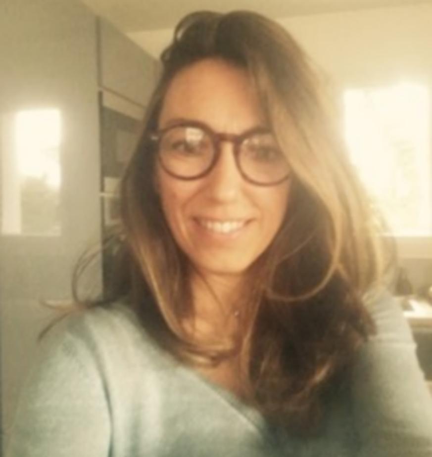 Nathalie ROUBIN